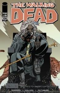 Walking Dead 108