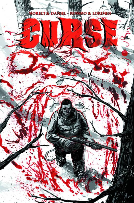Writer: Michael Moreci, Tim Daniel  Artist: Riley Rossmo, Colin Lorimer  Cover Artist: Riley Rossmo