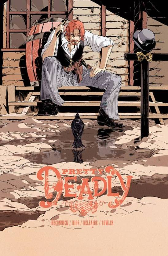 Pretty Deadly 4
