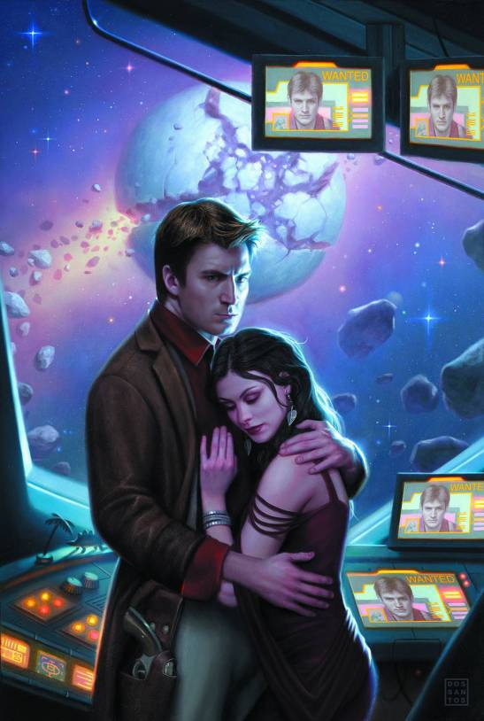 Writer: Zack Whedon  Art: Georges Jeanty, Karl Story  Cover Art: Laura Martin, Daniel Dos Santos