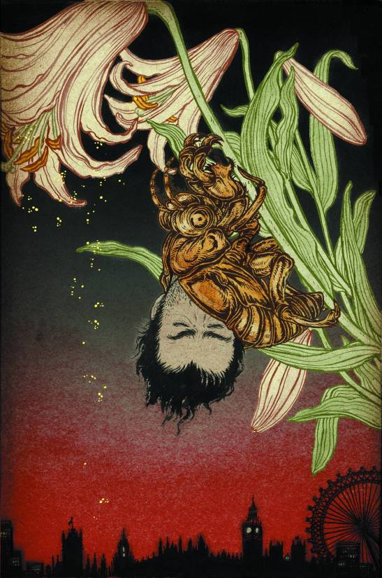 Writer: Mike Carey  Artist: Peter Gross  Cover Artist: Yuko Shimizu