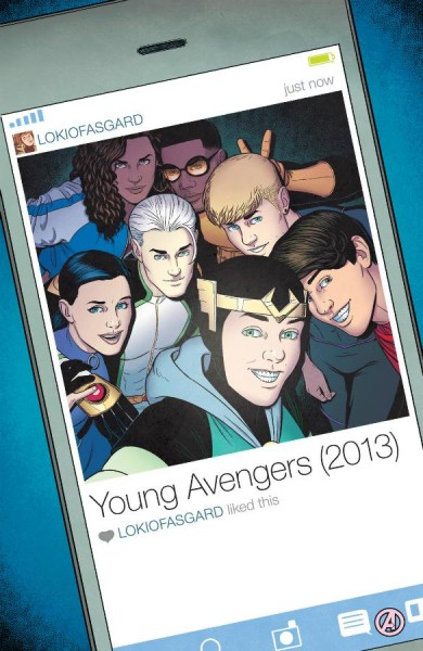 YoungAvengers(2013)